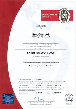 Normal iso9001